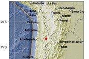 칠레 북부 산페드로아타카마 인근서 규모 6.8 지진