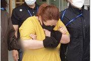 여행가방에 갇혀 공포의 7시간…9살 의붓아들 끝내 숨져