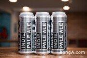 가정용 맥주 판매 확대… 하이트진로, 英 브루독 '인디페일에일' 편의점 출시
