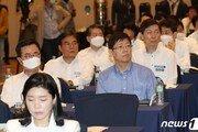 김홍걸, 1호 법안 '대북 전단 제한법'…정부 승인 받도록