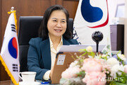 유명희, WTO 사무총장 출사표 던진다…韓 3번째 도전