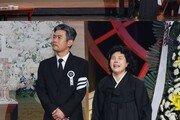 개그콘서트, 26일 마지막 방송…신봉선·박준형 '눈물바다'