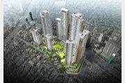 서울 은평구 '구산역 코오롱 하늘채'(가칭) 2차 조합원 모집