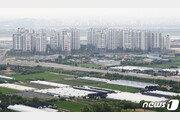 6·17 부동산규제 피해간 천안, 신규아파트 고분양가 논란