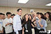 """이재용 """"일자리가 기업의 의무""""…채용 계속 늘리는 삼성"""