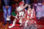 인도 결혼식 '코로나' 비극…100여명 줄줄이 확진·신랑은 사망
