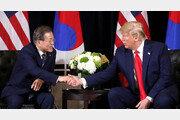 """한국, 對美 로비 금액 세계 최다…""""文정부 첫해, 전년보다 8배 증가"""""""