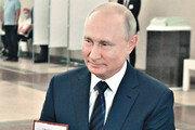푸틴, 84세까지 두번 더 대통령 가능… 독주 걸림돌은 '경제'뿐