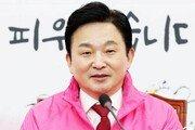 """원희룡, 노영민 겨냥 """"운동권 출신 586도 강남 아파트에 집착"""""""