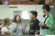 """'신박한 정리' 김호중, 깔끔한 정리에 대만족…""""제 방 맞아요?"""" 노래까지"""