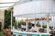 반얀트리 서울, 페스타 루프탑 바 오픈