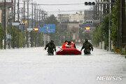 日 폭우로 50명 사망·11명 실종…도요타 등 공장 가동 중단