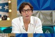 """'라스' 탁재훈 """"지난달 수입 0원""""…'노팬티 주의' 깜짝 고백"""