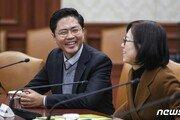 김광진 靑 정무비서관, 광주 아파트도 팔아 무주택자 된다