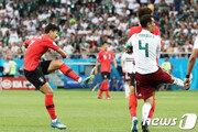 손흥민의 멕시코전 골, 아시아 '월드컵 최고의 골' 후보에 올라