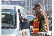 국내 입국 주한미군 11명 무더기 확진…美, 출국전 검역 제대로 하나