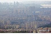 강남3구, 서울 재산세 38% 차지…강남구는 강북구의 15배
