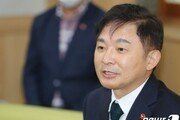 """'대권 도전' 선언한 원희룡 """"구체적인 비전·전략 구상 단계"""""""