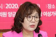 """통합당 """"성범죄 피고소인 숨져도 조사""""…'박원순 피해자보호법' 발의"""