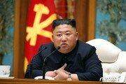 北 김정은 올해 공개활동 19번, 집권 이후 최저…코로나19 때문