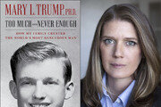 트럼프 조카딸 책, 나오자마자 '베스트셀러 1위'…95만부 판매