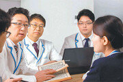 """[클릭! 의료기관 탐방]""""의사-간호사 등 8명이 암환자 1명 전담 관리"""""""