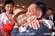 통일부, 이산가족상봉 20주년 '대면 상봉' 사실상 무산