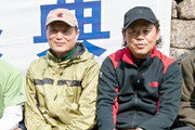 """""""총 완주 거리 8848㎞… 故 박영석과의 약속 지켜 기뻐"""""""