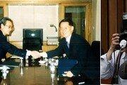 김대중-김정일 정상회담, 다 이유가 있었다? [하태원 기자의 우아한]