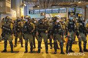 """프랑스도 홍콩과 범죄인 인도조약 중지…""""일국양제 의문"""""""
