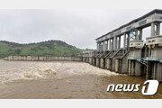 """軍 """"北, 통보없이 황강댐 수문 개방… 대비태세에 만전"""""""