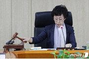 """경찰, 박원순 의혹 인권위 조사 협조…""""증거제공은 불가능"""""""