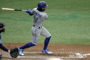 토론토, 비셋 시즌 첫 홈런에도 애틀랜타에 끝내기 패배