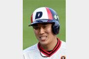 [스포츠 단신]두산 허경민, 7월의 MVP