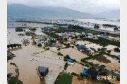 폭우 계기 '4대강 공과 논란' 재점화