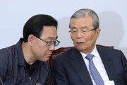 """김종인 """"우리가 호남에 부족했다""""…지도부 '구례 방문' 직접 결정"""