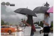 '장마 49일째' 사상초유 700㎜ 비 왔다…1년 강수량 절반