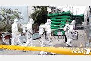 [속보]'코로나19' 확진자 166명 추가…국내발생155명 중 수도권 145명