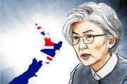 강경화의 우선순위[횡설수설/송평인]