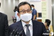 '성접대·뇌물' 혐의 김학의 2심서 징역12년 구형…1심 뒤집힐까