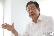 """'칠순 만찬' 김무성 """"대선 승리에 목숨 바칠 것""""…킹메이커 천명"""
