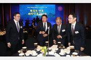 [단독]4대그룹 총수, 재계 현안 공동대응 논의