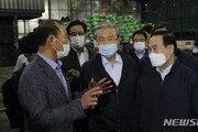 """김종인 """"안철수 자유시장경제 정확히 인식 못 해…연대 당위성 없다"""""""