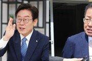 """김근식 """"반대하는 洪도 문제지만, 국가부채 늘리자는 이재명은 더 문제"""""""
