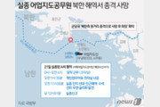해경, 연평도 실종 공무원 탑승 어업지도선 조사 시작