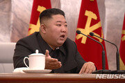 """통일부 """"김정은 올해 공개활동 39회…당 회의 비중 커져"""""""