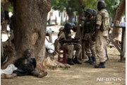나이지리아 반군 보코하람, 정부 보안군 15명 매복 사살