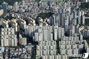 '文정부 3년' 서울 공급주택, 직전 3년보다 3.4만가구 줄었다