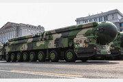 미국과 중국의 핵 경쟁 속에 낀 한국[글로벌 이슈/황인찬]