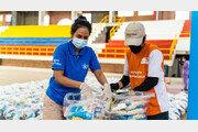 """""""식량이 백신"""" 노벨평화상에 세계식량계획"""